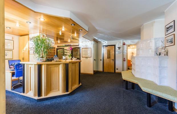 фото отеля Hotel Alpina изображение №33