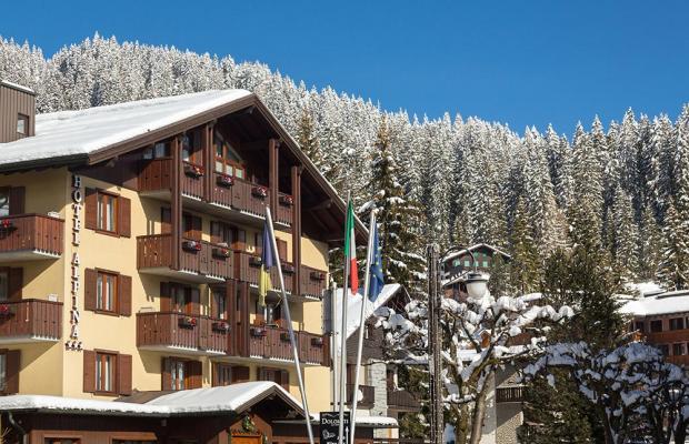 фото отеля Hotel Alpina изображение №5