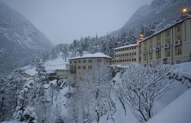 фото QC Terme Hotel Bagni Vecchi изображение №14