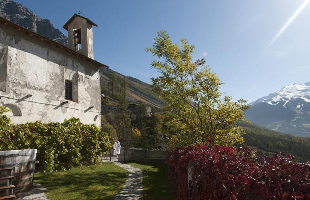 фотографии отеля QC Terme Hotel Bagni Vecchi изображение №11