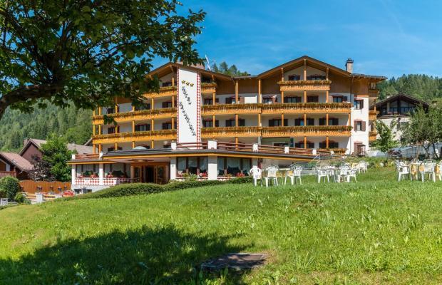 фотографии отеля Hotel Bellavista изображение №27
