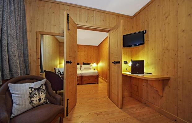 фото отеля Baita dei Pini изображение №17