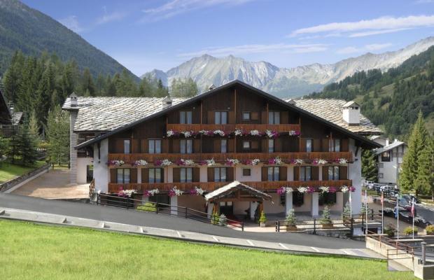 фото отеля De Champoluc изображение №21