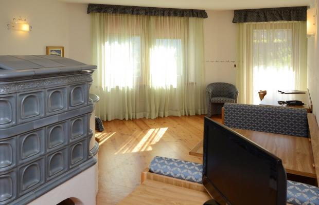 фотографии отеля Hotel La Soldanella изображение №31