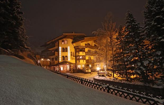 фотографии отеля Hotel La Soldanella изображение №7