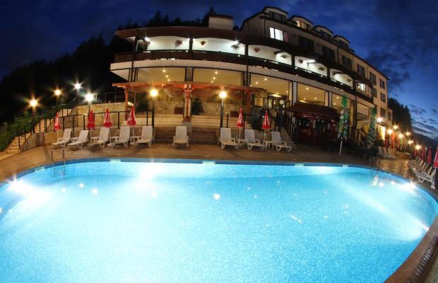 фотографии отеля Aspa Vila Hotel & SPA (Аспа Вила Хотел & Спа) изображение №31