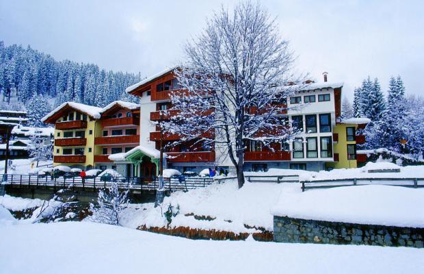 фотографии отеля Bonapace Hotel изображение №7