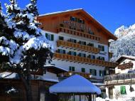 Rosa hotel Vigo di Fassa, 3*