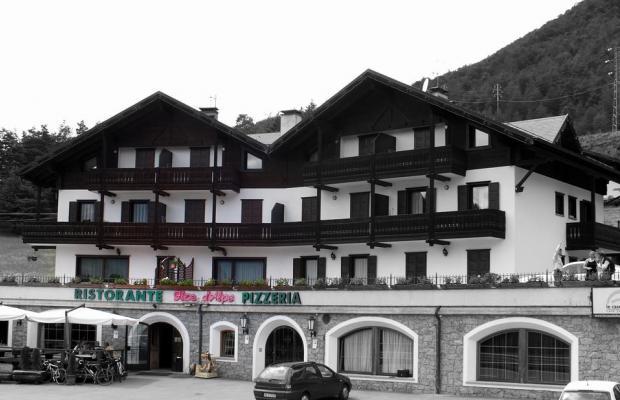 фотографии отеля Residence Fior D'Alpe изображение №11