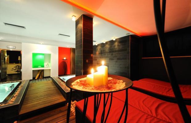 фото отеля Sport Hotel San Vigilio Moena изображение №21