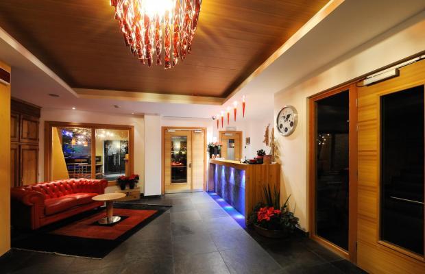фотографии Sport Hotel San Vigilio Moena изображение №8