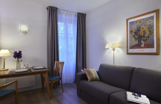 фото отеля Citadines Geneve Ferney Voltaire изображение №5