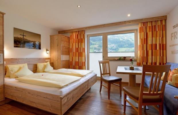 фотографии отеля Haus Breuss изображение №15