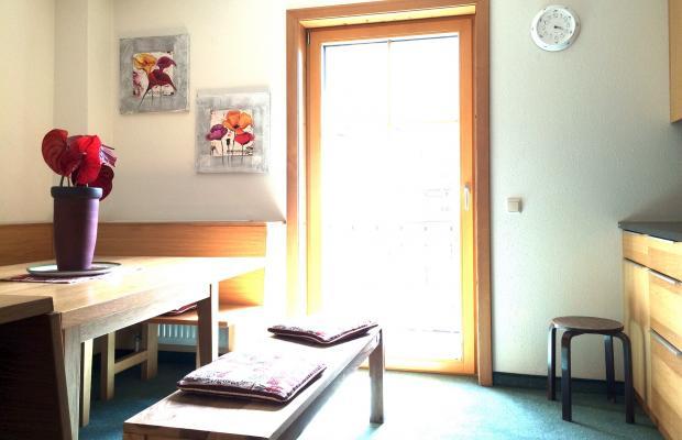 фотографии Appartementhaus Hannes & Johanna Spiss изображение №4