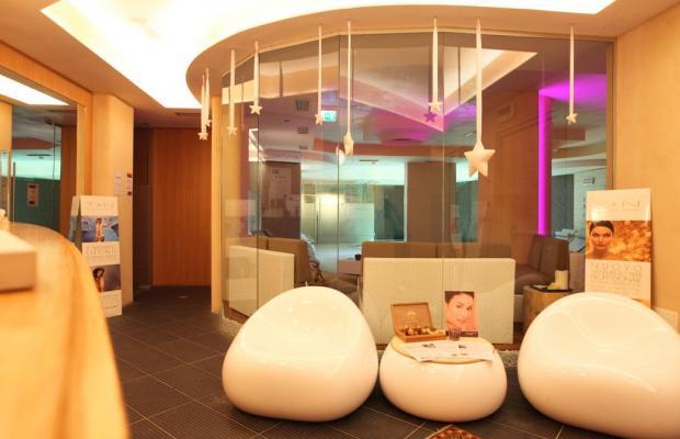 фото отеля Chalet Del Brenta изображение №25