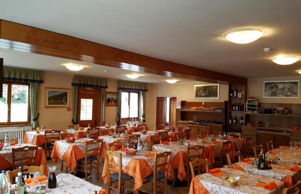 фотографии отеля Hotel Baita Montana изображение №23