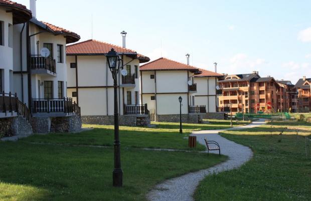 фотографии отеля Bansko Castle Lodge (Банско Кастл Лодж)  изображение №31