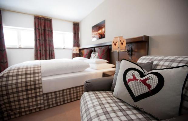 фото Arlberg Hospiz Hotel изображение №6