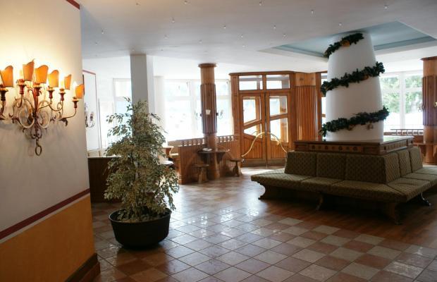 фотографии отеля Clubresidence Sporting изображение №15