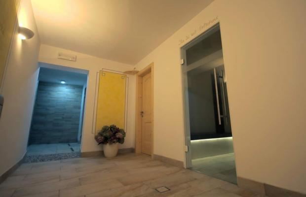 фотографии отеля Hotel La Molinella изображение №39