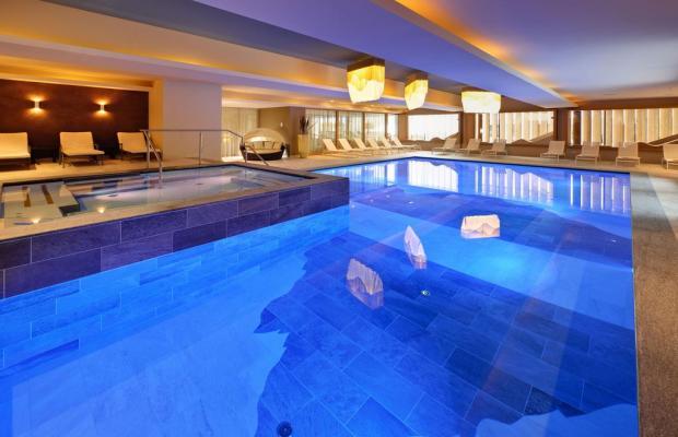 фотографии отеля Hotel Diamant изображение №47