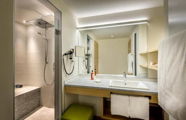 фотографии отеля Hotel Diamant изображение №35