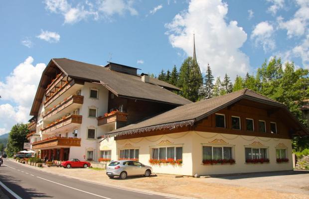 фото Hotel Dolomiti изображение №34