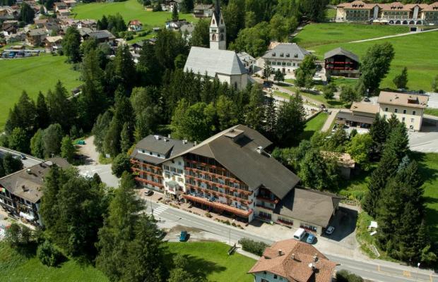 фотографии Hotel Dolomiti изображение №24