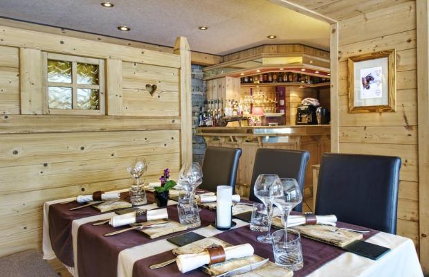 фотографии Alp Hotel изображение №8