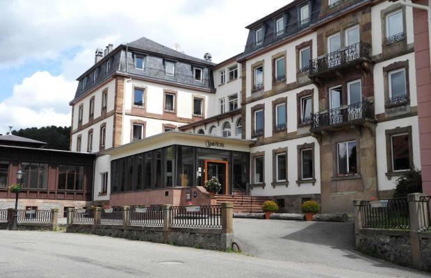 фото отеля Le Grand Hotel du Hohwald by Popinns (ex. Grand Hotel Le Hohwald) изображение №41
