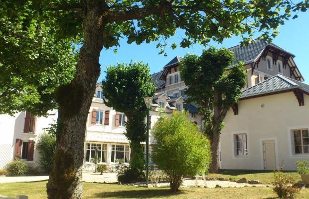фото Best Western Grand Hotel De Paris изображение №14