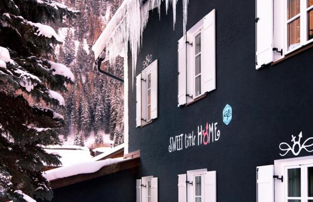 фото Raffl's Sweet Little Home (ex. Haus Draxl) изображение №14
