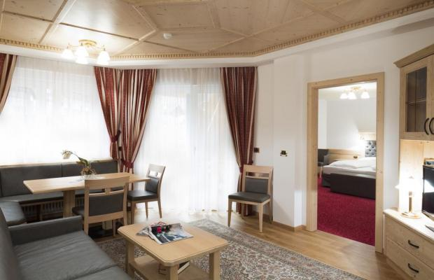 фотографии отеля Residence Isabell изображение №43