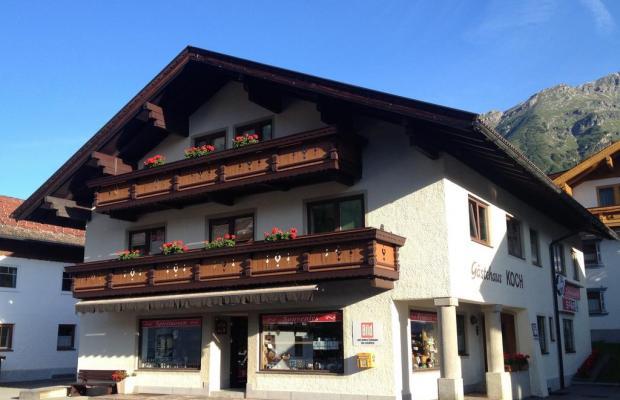 фотографии Gaestehaus Koch изображение №8
