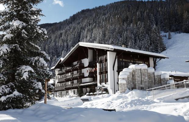 фото отеля Charming Hotel Genziana изображение №1