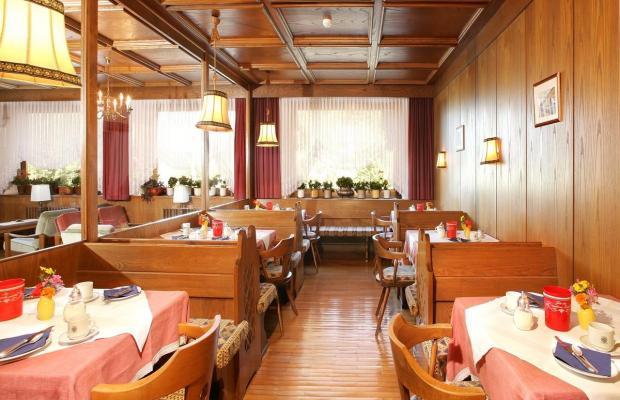 фотографии отеля Christeinerhof изображение №23