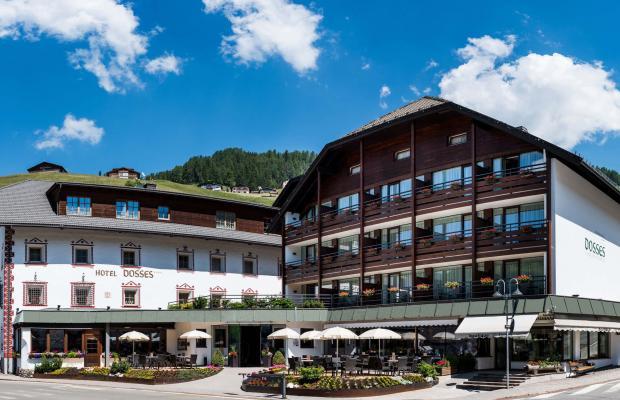 фотографии Vitalpina Hotel Dosses изображение №8