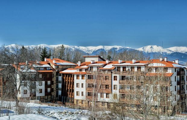 фотографии отеля Mountain View Resort изображение №27