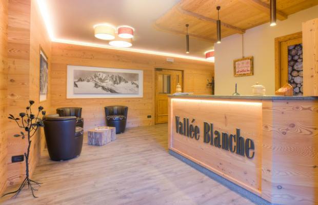 фотографии La Vallee Blanche изображение №8