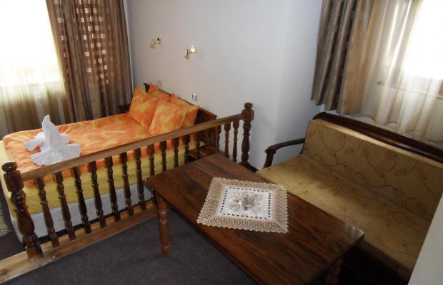 фото отеля Надежда (Nadejda) изображение №45