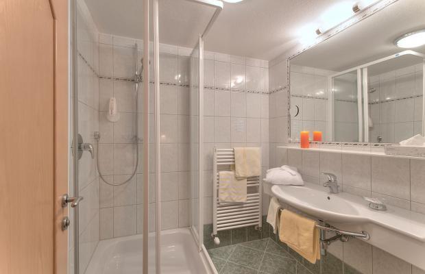 фотографии отеля Garni Europa изображение №7