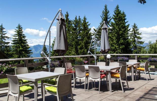 фото отеля Alpine Mugon изображение №9