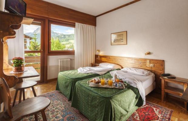 фото Europa Hotel Cortina D'Ampezzo изображение №10