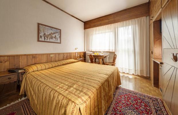фото отеля Europa Hotel Cortina D'Ampezzo изображение №9