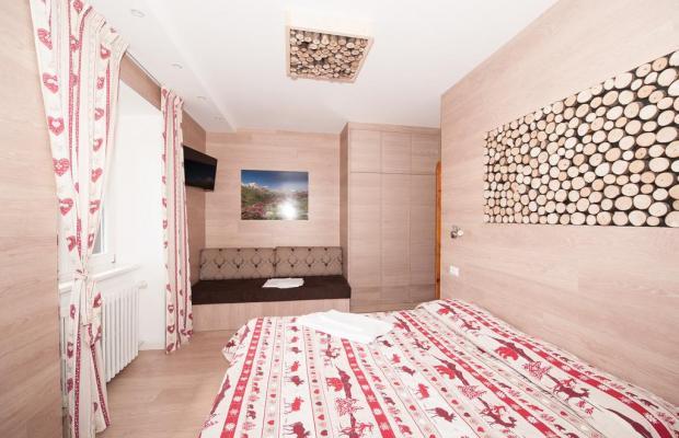 фото отеля Casa Gatta изображение №13
