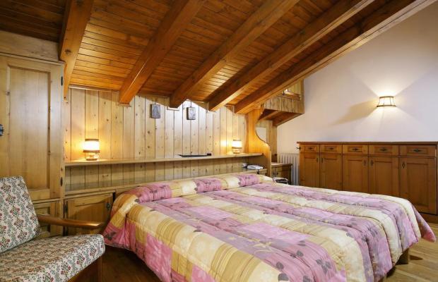 фотографии отеля Hotel Cima Belpra изображение №11