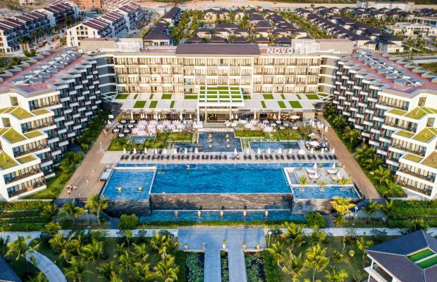фото отеля Novotel Phu Quoc Resort изображение №1