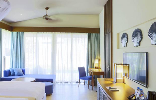 фотографии отеля Novotel Phu Quoc Resort изображение №47