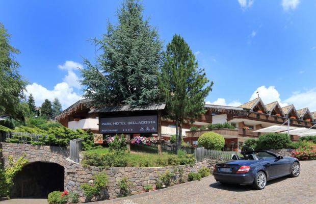 фото отеля Park Hotel Bellacosta изображение №53