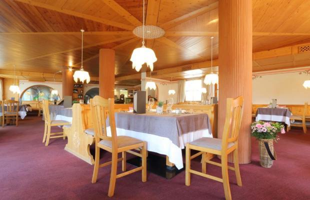 фотографии Park Hotel Bellacosta изображение №40